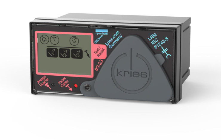 High Voltage - Kries Energietechnik